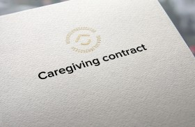 Caregiving contract